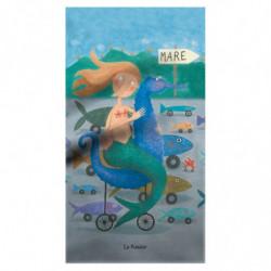 "Telo Mare Kid's ""Sirena"""