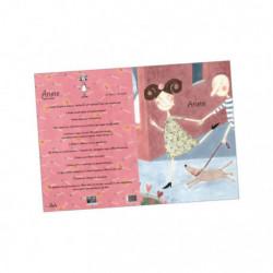 Quaderno A5 Serie Zodiaco Ariete Le Nasute