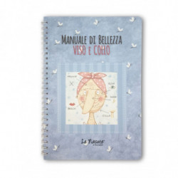 """Librino """"Manuale di bellezza viso e collo"""""""