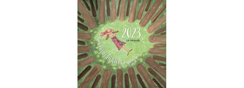 Nuova collezione Datato 2022 Le Nasute