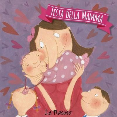 Dal primo giorno sei stata sempre con me. Ti voglio bene Mamma❤️ Auguri a tutte le mamme da Le Nasute. #vivalamammanasuta #lenasute #seseinasutavivimeglio #festadellamamma #mamma #mothersday #mom #augurimamma #regalo #amore #mum #happymothersday #mother #ideeregalo #mamme #auguri #like #mammaefiglia #famiglia