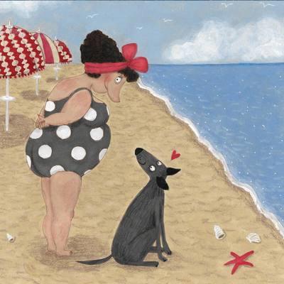 Voglia relax e di tranquillità, quante di voi amiche hanno già la testa come me alle ferie? Mare o montagna una cosa è certo il mio amico pelosetto sarà sempre con me! #hollidays #vacanze #lenasute #seseinasutavivimeglio #ariadivacanza #amicoaquattrozampe #canefelice #doglovers #dogofinstagram #sea #summer2021 #spiaggia #relax