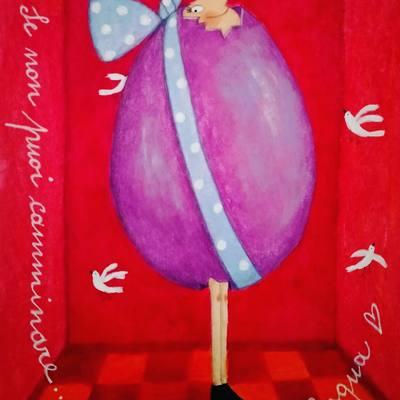 Se non puoi camminare... vola! Buona Pasqua da Le Nasute di @rita.cardelli . #lenasute #seseinasutavivimeglio #auguri #pasqua #easter #buonapasqua #happyeaster #italia #italy #pasquetta #love #instagood #eastereggs #cioccolato #auguri #uovadipasqua #primavera #chocolate #tradizioni #picoftheday #uova #bhfyp #family #spring #bhfyp #pasqua2021 #pasquetta