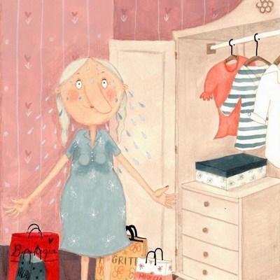 Il 21 giugno arriva l'estate e urge un cambio armadio!!! Qual è la cosa di cui non vi vorreste mai privare tutto l'anno? Io il piumone!!! 😂😂😂 #seseinasutavivimeglio #lenasute #cambioarmadio #cambioestivo #cambiostagione #estate #estatestaarrivando #summer2021 #bellastagione #vestiti #fashion