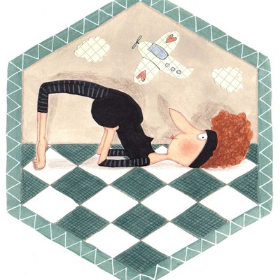 Amiche pronte a conoscere un po' sullo yoga? 🧘♀️ Per una settimana Ogni giorno due posizioni differenti: la sesta posizione è quella del PONTE - SETU BANDHASANA SARVANGASANA(scopri i benefici sul nostro sito--- link in bio) Parte la settimana dello Yoga in occasione del #internationalyogaday dal 14 giugno al 21 giugno festeggia 🥳 con noi con una serie di sconti esclusivi: -2️⃣0️⃣❌💯 sulla linea yoga e COUPON 10 € OMAGGIO: SIAMO10MILA Ogni giorno inoltre presenteremo due posizione yoga per il tuo benessere SEGUICI #yoga #fitness #meditation #yogainspiration #yogapractice #love #yogalife #yogaeverydamnday #yogi #yogateacher #namaste #yogalove #pilates #yogaeveryday #mindfulness #workout #gym #yogagirl #wellness #motivation #yogaeverywhere #yogachallenge #ardhachandrasana #yogapose #healthylifestyle #nature #fitnessmotivation #asana #lenasute